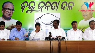 Photo of Fuel Price Hike: BJD's Peaceful Protest Before Petrol Pumps Across Odisha On April 7