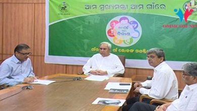 Photo of Ama Gaon Ama Vikash: Odisha CM Instantly Okays Rs 1.44 Cr For 32 Rural Projects Of 4 GPs In 4 Dists