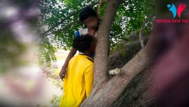Photo of Love-Birds Hang Themselves To Death In Odisha