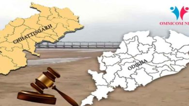 Photo of Mahanadi Tribunal's Notice Stokes Up BJD, BJP's Reactions
