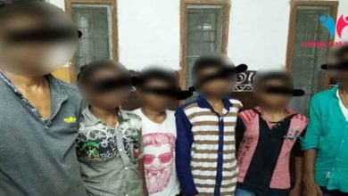Photo of Child Trafficking: Childline Rescues 23 Children From Different Parts Of Bhubaneswar