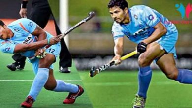 Photo of 18th Asian Games: Odia Boys Lakra, Rohidas Selected For National Hockey Squad
