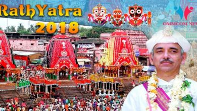 Photo of Puri Rath Yatra 2018: Know The Role Of Gajapati Maharaj In The Annual Car Festival