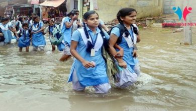 Photo of Several Schools Shut In Twin City Due To Incessant Rains