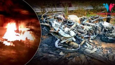 Photo of Girl 'Torched' Lover's Motorbikes Out Of Revenge In Odisha's Kandhamal