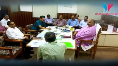 Photo of Odisha Govt To Simplify Revenue Laws, Keep Under Single Roof: Minister