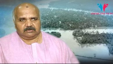 Photo of All Aids To Be Lent To Odisha People Stranded In Kerala Flood: Disaster Management Minister