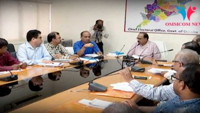 Photo of Special Drive For Voter List Correction From Sept 1 to Oct 31: Odisha Chief Electoral Officer