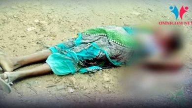 Photo of Odisha: 45-Year-Old Woman Axed To Death In Angul
