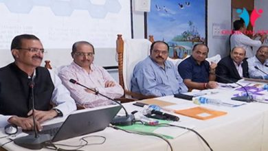 "Photo of Election Commission Holds Workshop On EVM & VVPAT's ""First Level Checking"" In Odisha"