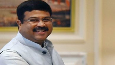 Photo of Pradhan Seeks Early Approval Of NTPC Project In Odisha