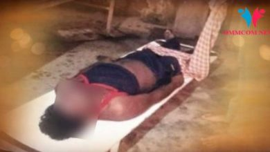 Photo of Odisha: Youth Found Dead In Front Of House, Family Suspects Murder Over Love Affair
