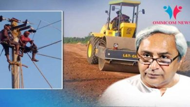Photo of Cyclone Titli Aftermath: Odisha CM Directs Officials To Complete Restoration Works Within Deadline