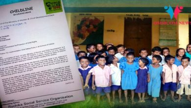 Photo of Childline Files Petition Urging Implementation Of Child Safety Policy In All Odisha Schools