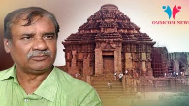 Photo of Konark Sun Temple Protection Issue: Union Minister To Hold Talks With Odisha Delegation On Nov 28