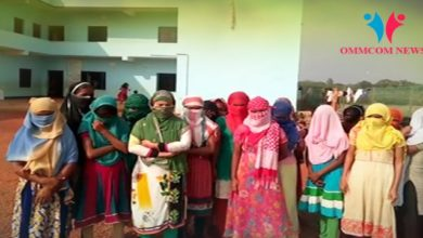 Photo of Raid On Shelter Home Over Allegations Of Child Abuse In Odisha's Dhenkanal