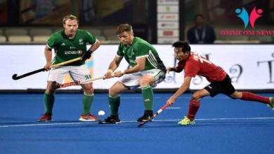 Photo of Odisha Men's Hockey World Cup 2018: China And Ireland Settle For A 1-1 Draw