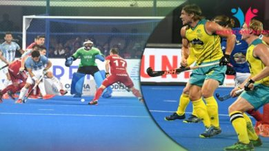 Photo of England End Argentina's Title Ambitions At Odisha Hockey Men's World Cup Bhubaneswar 2018