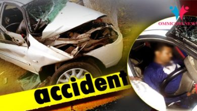 Photo of Car Accident Claims Forest Guard's Life In Odisha's Nayagarh