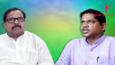 Photo of Two Odisha Ministers Given Additional Charge After Resignation Of Pradeep Maharathy