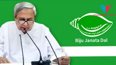 Photo of BJD Not Part Of 'Mahagathbandhan': Naveen Patnaik