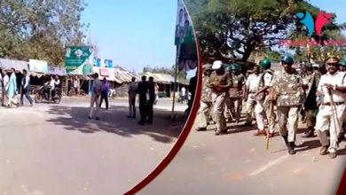 Photo of Kendrapara Communal Tension: Curfew Lifted As Violence-Hit Area Limps Back To Normalcy