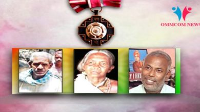 Photo of Three Odia Stalwarts To Receive Padma Shri Award, Odisha CM Extends Heartfelt Congratulations