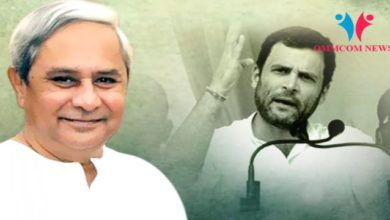 Photo of Rahul Gandhi's Remarks 'Bilkul Bakwass': Odisha CM Naveen Patnaik