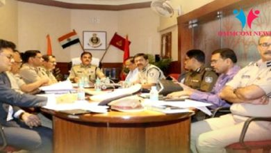 Photo of 2019 Elections: DGP Holds Security Review Meeting With District Police Top Brass