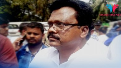 Photo of Odisha Polls-2019: Gunupur MLA Trinath Gomango Resigns From BJD