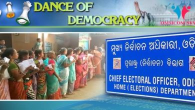Photo of 41% Polling In Odisha Till 1 PM, No Time Extension For EVM Glitches, Says Odisha CEO