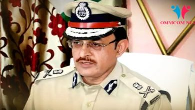 Photo of Odisha DGP RP Sharma Back In Office