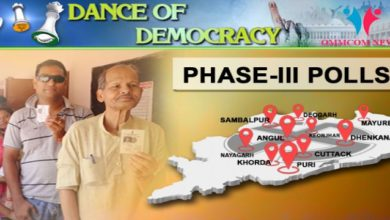 Photo of 61% Tentative Polling By 5 PM In Phase-III: Odisha CEO