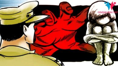 Photo of Minor Jharkhand Girl Alleges Being Raped By Four Policemen In Odisha's Jharsuguda