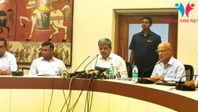 Photo of Odisha Cabinet Nods For 15th Legislative Assembly Dissolution Recommendation To Governor