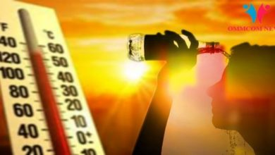 Photo of Heat Wave To Prevail In Odisha, Titlagarh Sizzles At 45.8 Degree Celsius
