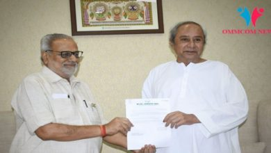 Photo of Governor Invites Naveen Patnaik To Form Government In Odisha