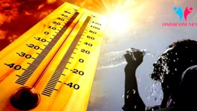 Photo of Heat Wave Grips Odisha, Talcher Sizzles At 44.6 Degree Celsius