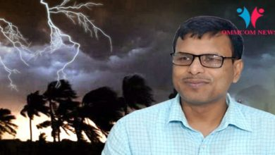 Photo of Monsoon Likely To Arrive Late In Odisha
