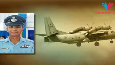 Photo of Missing Odia IAF Pilot's Father Urges PM, Chief Of Air Staff To Replace An-32 Aircraft