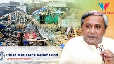 Photo of FANI Aftermath: Odisha CM Sanctions Rs 7 Cr From CMRF Towards House Building Assistance