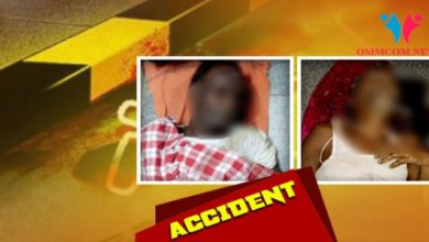 Photo of Speeding Vehicle Knocks Down, Kills Two Devotees On NH-16 In Cuttack