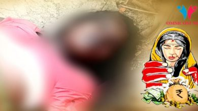 Photo of Odisha: Woman Throat Slit, 'Dowry' Death Alleged, In-Laws Absconding
