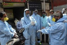 Photo of 425 Coronavirus Deaths In India In 24 Hrs, More Than US