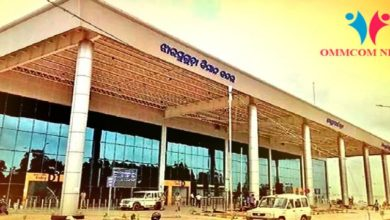 Photo of Jharsuguda Airport Records Decline In Passengers