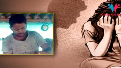 Photo of Minor Girl Levels Rape Allegation Against Father In Malkangiri