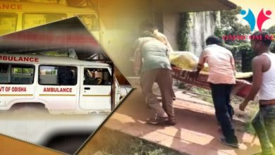 Photo of Pregnant Woman, Foetus Die As Ambulance Runs Out Of Fuel In Mayurbhanj