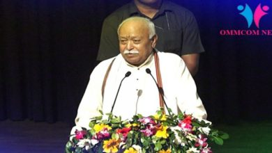 Photo of Bhagwat Calls Upon Intellectuals To Examine RSS, Then Opine