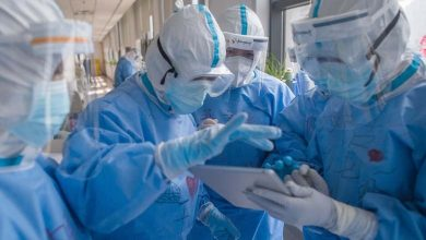 Photo of China Takes Precautions After Bubonic Plague Cases