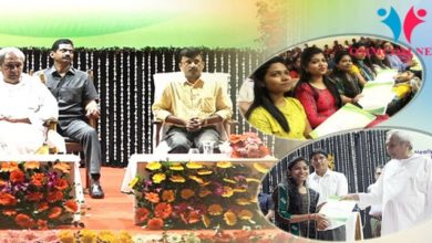 Photo of Odisha CM Hands over Placement Orders To Newly Recruited Lecturers
